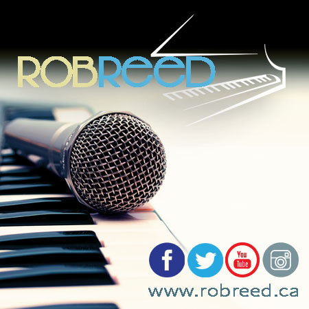 Rob Reed - Musician