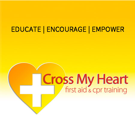 Cross My Heart - First aid
